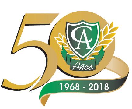 50° Aniversario | 1968 - 2018